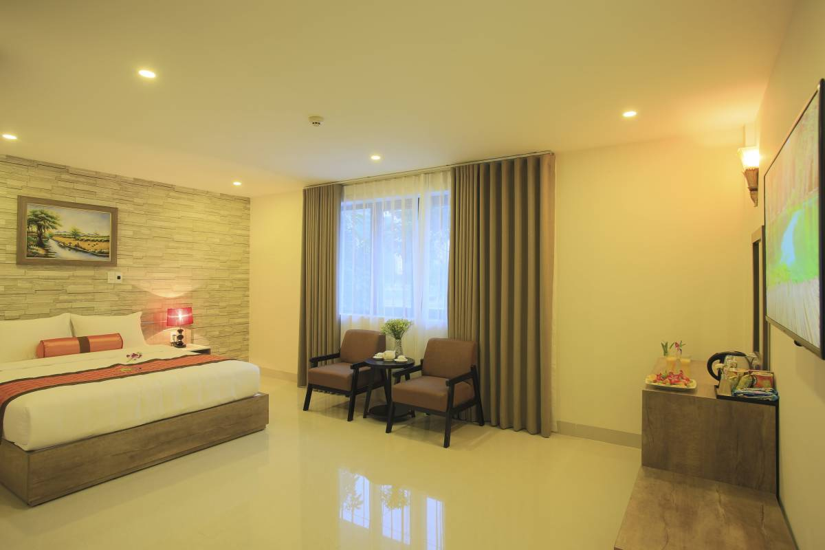 Ariel Homes, Da Nang, Viet Nam, top 5 places to visit and stay in hotels in Da Nang