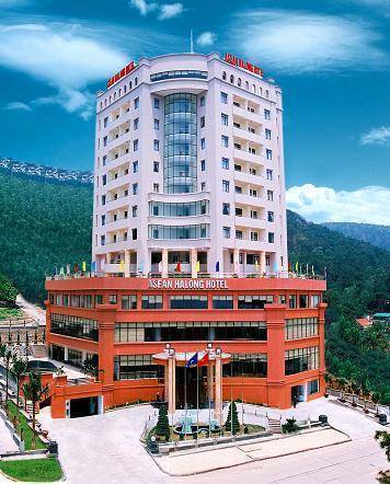 Asean Halong Hotel, Ha Long, Viet Nam, Viet Nam hotels and hostels