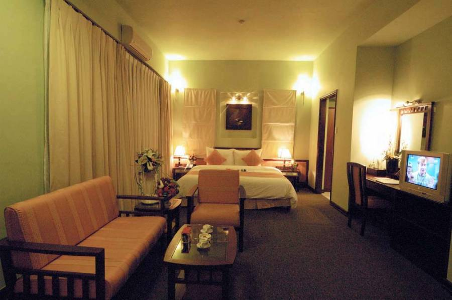 Asia Hotel Hue, Hue, Viet Nam, everything you need for your trip in Hue