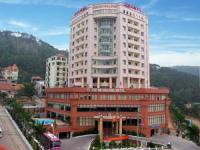 Asian Ha Long Hotel, Ha Long, Viet Nam, Viet Nam hotels and hostels