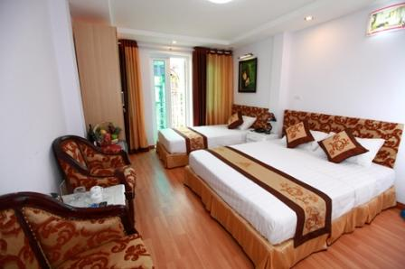 Asia Star Hotel, Ha Noi, Viet Nam, hotels available in thousands of cities around the world in Ha Noi