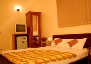 Bach Tung Diep Hotel, Ha Noi, Viet Nam, Viet Nam hotels and hostels