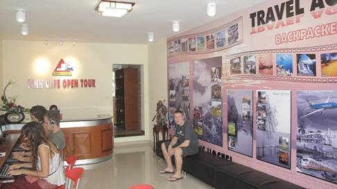 Backpackers' Travel Hostel, Ha Noi, Viet Nam, Viet Nam hotels and hostels