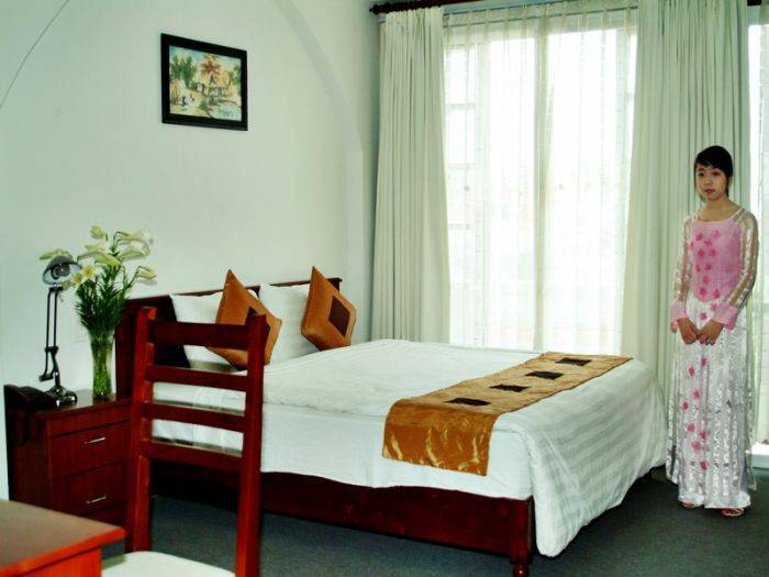 Brothers Hotel, Ha Noi, Viet Nam, find me hostels and places to eat in Ha Noi