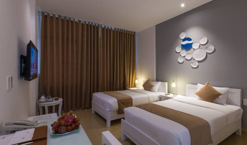 Alba Hotel - Search for free rooms and guaranteed low rates in Hue, top rated hotels in Thừa Thiên-Huế, Viet Nam 20 photos