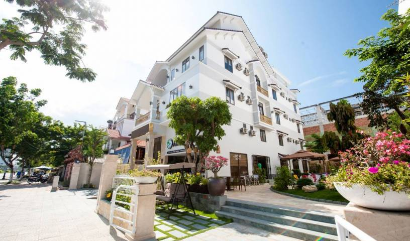 Ariel Homes - Search available rooms for hotel and hostel reservations in Da Nang 4 photos
