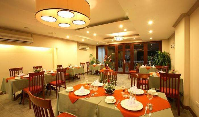 Atlantic Ha Noi Hotel, top 20 cities with hotels and hostels in Hà Nội (Hanoi) 1 photo