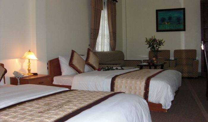 Bao Khanh Hotel - Search available rooms for hotel and hostel reservations in Ha Noi 2 photos