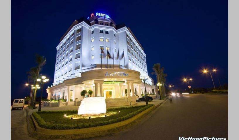Best Western Pearl River Hotel - Get low hotel rates and check availability in Haiphong 6 photos