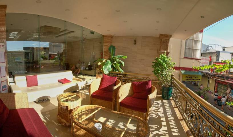 Boss Hotel - Search available rooms for hotel and hostel reservations in Nha Trang 20 photos