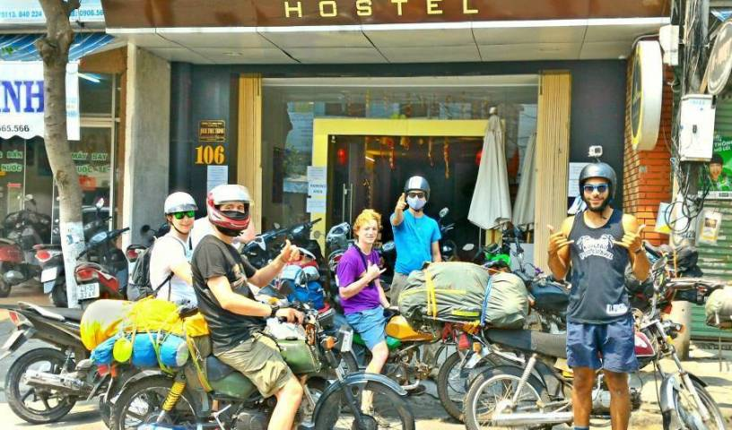 Danang Backpackers Hostel - Search available rooms for hotel and hostel reservations in Da Nang, what is a hostel? Ask us and book now in Kon Tum, Viet Nam 21 photos