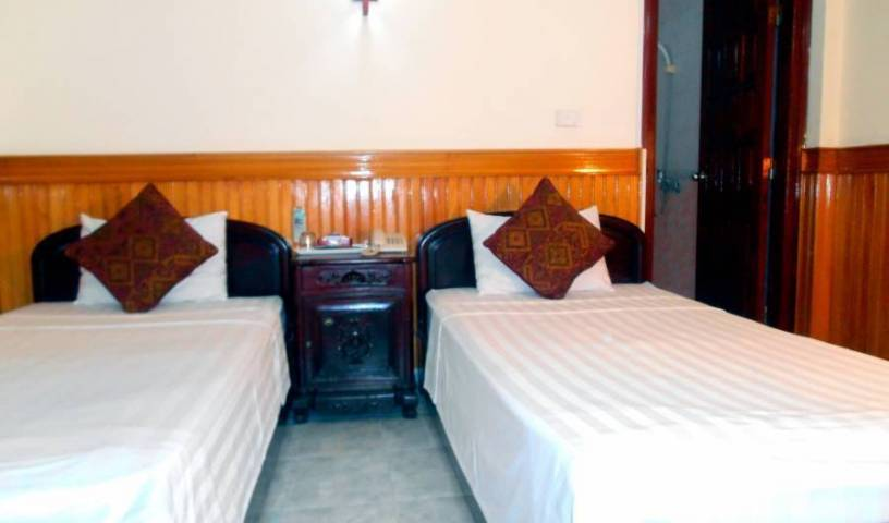 Discovery Hotel - Search for free rooms and guaranteed low rates in Ha Noi 30 photos