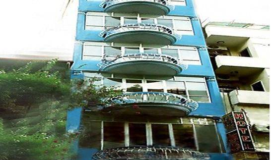 Duong Van Hien - Search for free rooms and guaranteed low rates in Ha Noi 4 photos