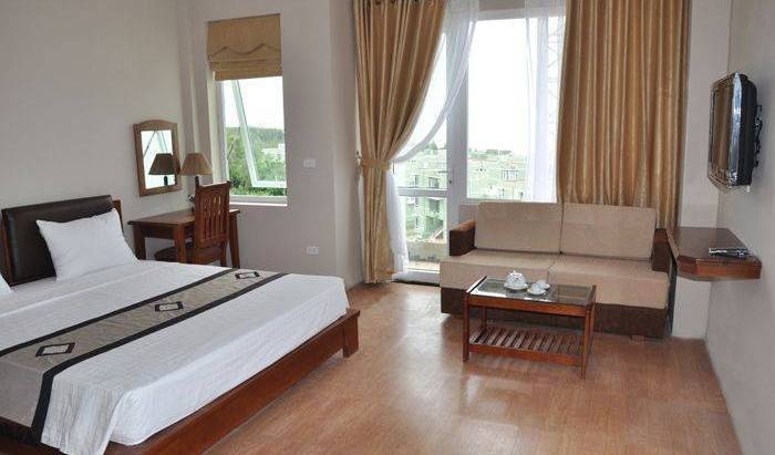 Eureka Linh Truong - Search available rooms for hotel and hostel reservations in Hoang Hoa 22 photos