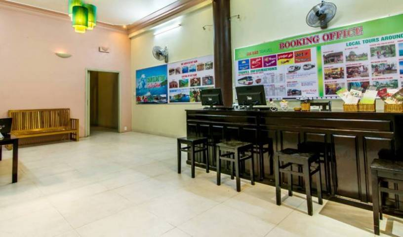 Gia Bao Hoi An Backpackers - Get low hotel rates and check availability in Hoi An 11 photos