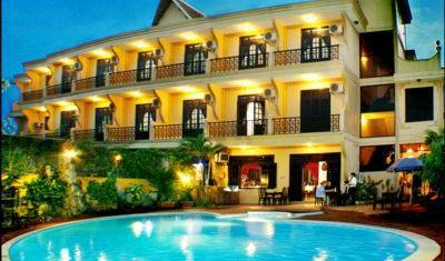 Green Field Hotel - Search for free rooms and guaranteed low rates in Hoi An 10 photos