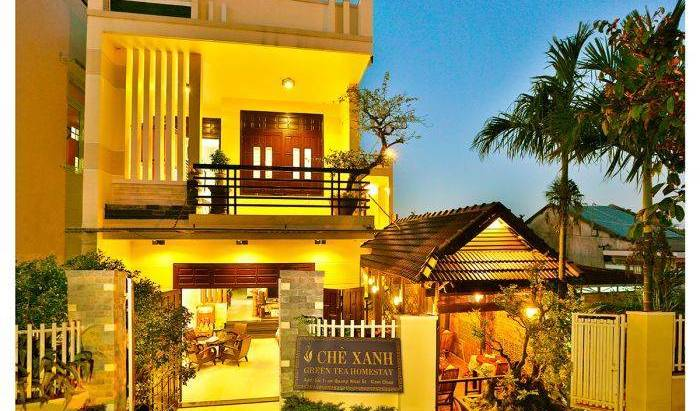 Green Tea Homestay, Khách sạn cho tất cả ngân sách trong Tam K?, Viet Nam 12 ảnh