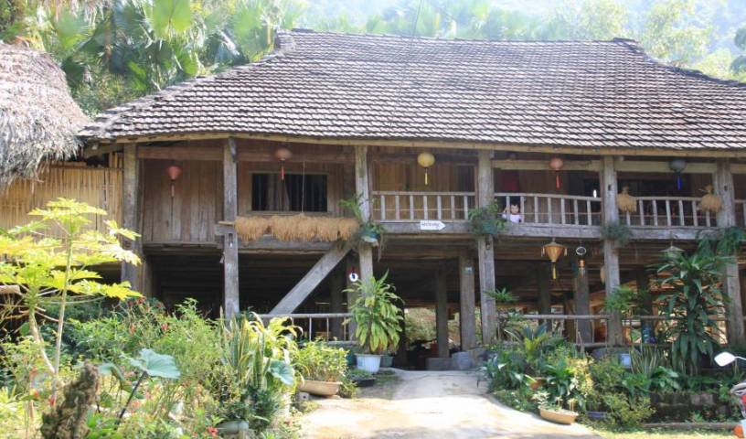 Ha Giang Ban Tuy Homestay - Search available rooms for hotel and hostel reservations in Ha Giang 4 photos