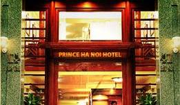 Hanoi Prince Hotel - Search available rooms for hotel and hostel reservations in Ha Noi, fine holidays in H?i D??ng, Viet Nam 7 photos