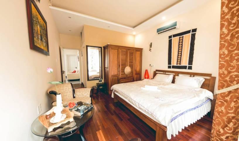 Hillside Homestay Hue - Get low hotel rates and check availability in Hue 5 photos