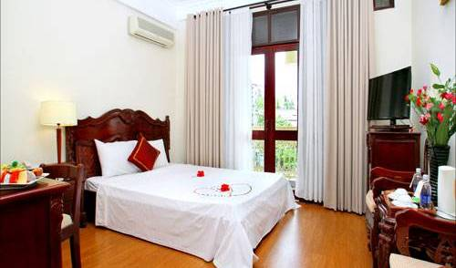 Hoi An Lantern Hotel - Search for free rooms and guaranteed low rates in Hoi An 25 photos