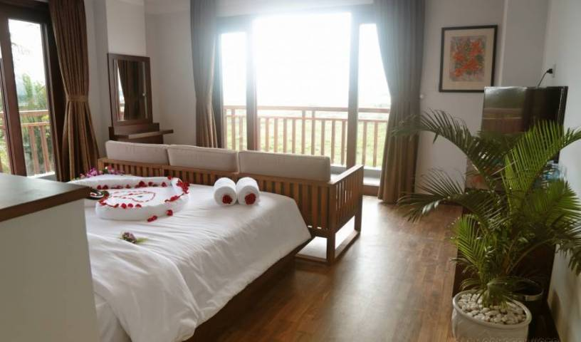 Hoian Odyssey Hotel - Search for free rooms and guaranteed low rates in Hoi An 15 photos