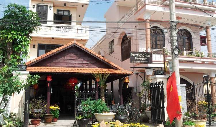 Homeland River Homestay, the most trusted reviews about hotels 20 photos