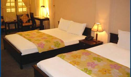 Hong Thien Hotel - Get low hotel rates and check availability in Hue, hotel vacations 6 photos