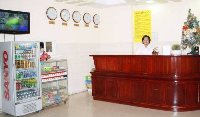 Hotel Nguyet Van - Search available rooms for hotel and hostel reservations in Thanh pho Ho Chi Minh, best hotels near me 5 photos