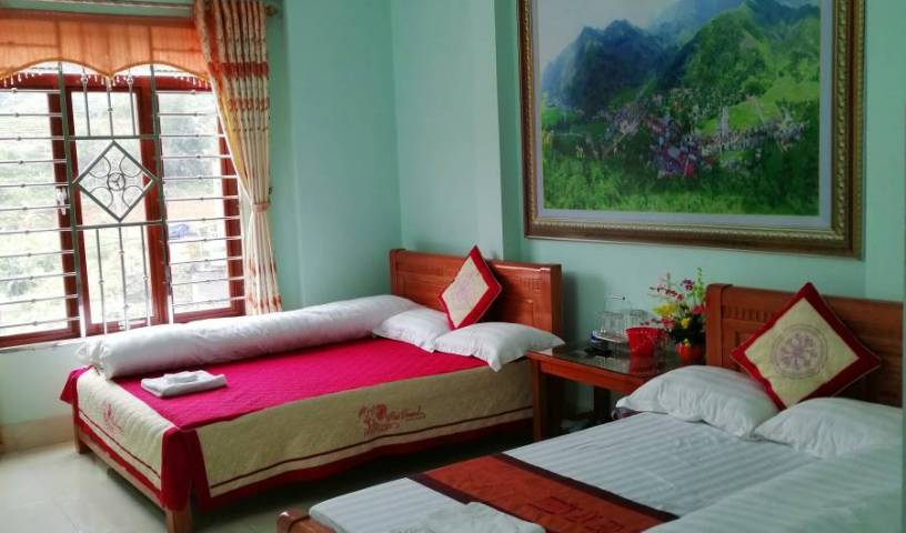 Hotel Thien An - Search available rooms for hotel and hostel reservations in Yen Minh 51 photos