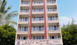 Lamy Hotel - Get low hotel rates and check availability in Nha Trang 5 photos