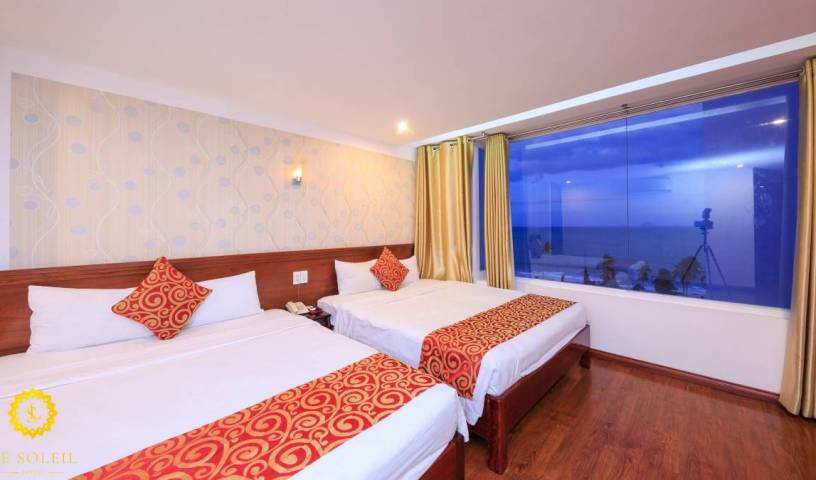 Le Soleil Hotel - Search available rooms for hotel and hostel reservations in Nha Trang 11 photos