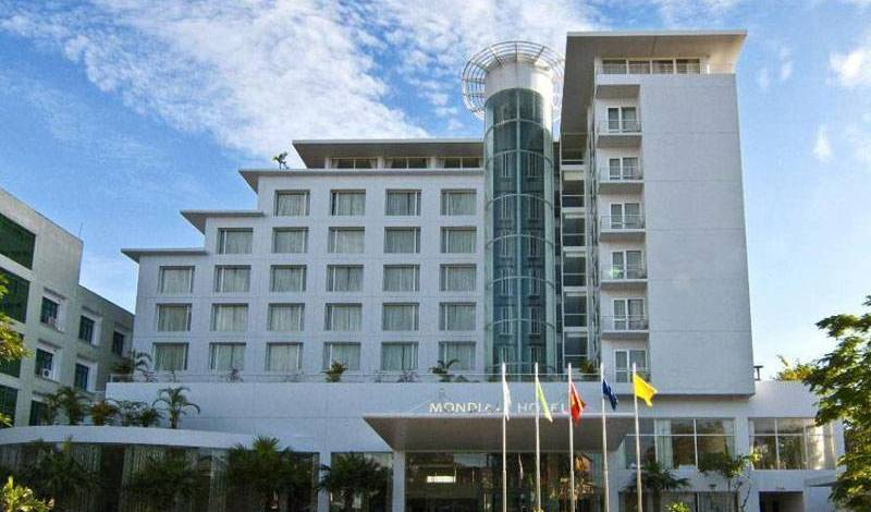 Mondial Hotel Hue - Get low hotel rates and check availability in Hue,  hotels and hostels 20 photos
