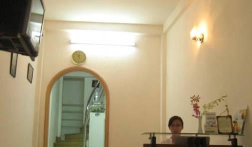 Ngoc Guesthouse, Khách sạn với các lớp ẩm thực 5 ảnh