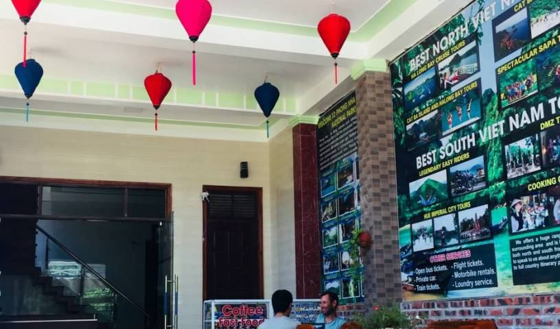 Phong Nha Bff Homestay - Search available rooms for hotel and hostel reservations in Bo Trach, highly recommended travel hotels 20 photos