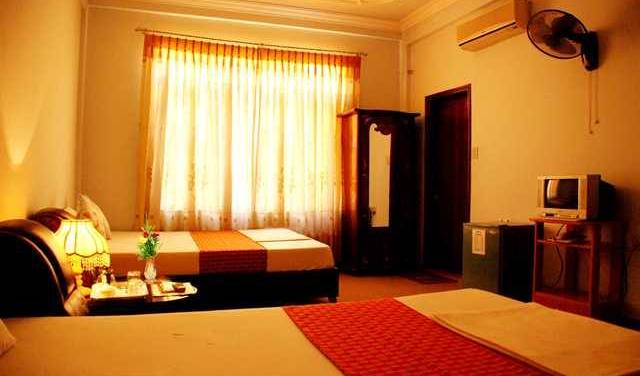 Phong Nha Hotel - Get low hotel rates and check availability in Hue 7 photos