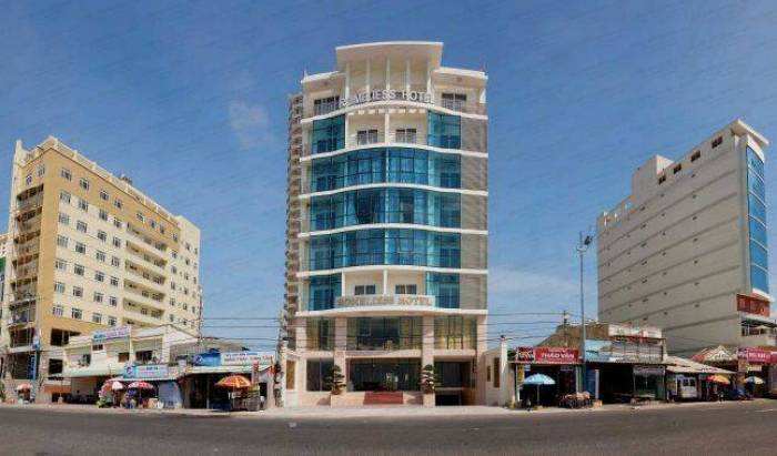 Romeliess Hotel - Search available rooms for hotel and hostel reservations in Vung Tau 20 photos