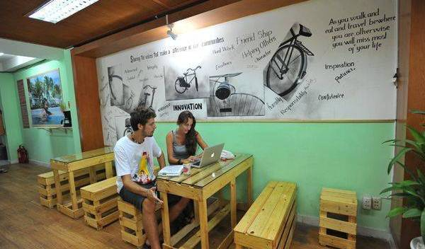 Saigon Balo Hostel - Search available rooms for hotel and hostel reservations in Thanh pho Ho Chi Minh 24 photos