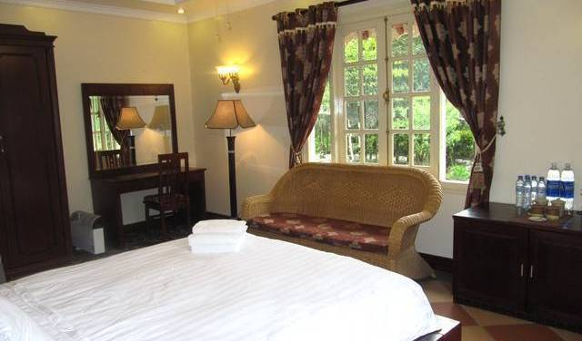 Sapa Garden Bed and Breakfast - Search available rooms for hotel and hostel reservations in Sa Pa 18 photos