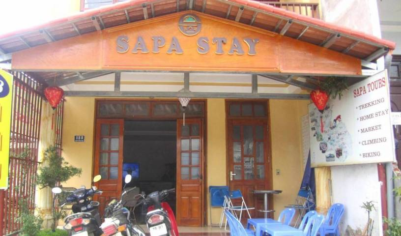 Sapa Stay Guest House - Search available rooms for hotel and hostel reservations in Lao Cai 14 photos