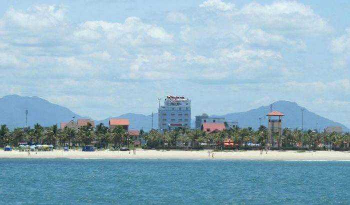 Sea Wonder Hotel - Search available rooms for hotel and hostel reservations in Da Nang, expert travel advice 44 photos