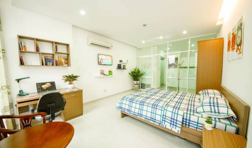 Serviced Apartments Of Bigland, best vacations at the best prices in Phú Nhuận 13 photos