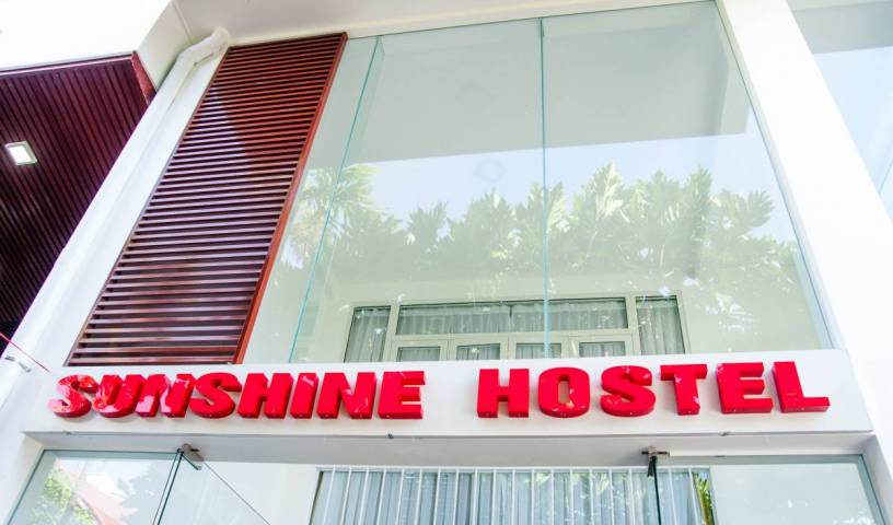 Sunshine Hostel Hue - Get low hotel rates and check availability in Hue 22 photos