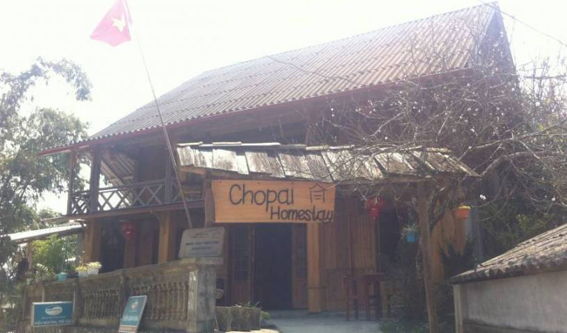 Tavan Chopai Homestay - Search available rooms for hotel and hostel reservations in Lao Cai 4 photos