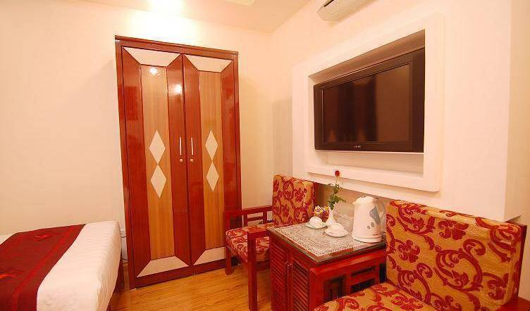 Thai Son Hotel 2 - Search for free rooms and guaranteed low rates in Ha Noi 18 photos
