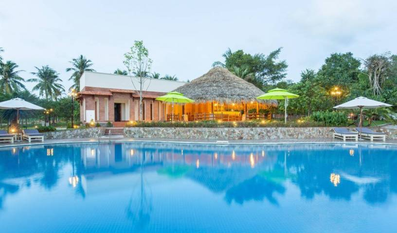 The Garden House Phu Quoc - Get low hotel rates and check availability in Phu Quoc 67 photos