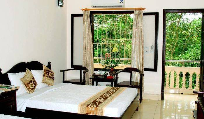 Tienlang Spa and Resort - Search available rooms for hotel and hostel reservations in Hai Phong 21 photos