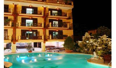 Van Loi Hotel - Search for free rooms and guaranteed low rates in Hoi An 2 photos