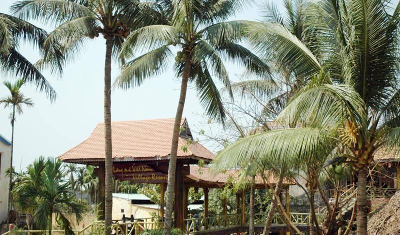 Vietnam Village Resort, H?i An (Hoi An), Viet Nam hotels and hostels 12 photos