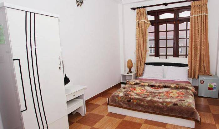 Villa Cam Ly - Ben and Friends - Get low hotel rates and check availability in Da Lat 5 photos